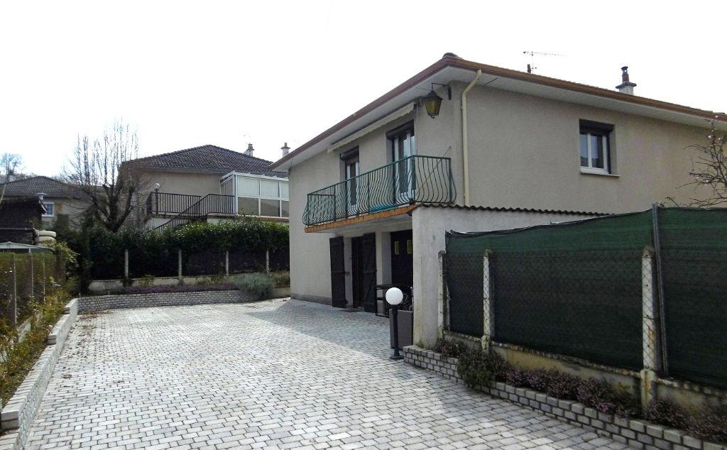 Maison Thiers 7 pièce(s) 152 m2
