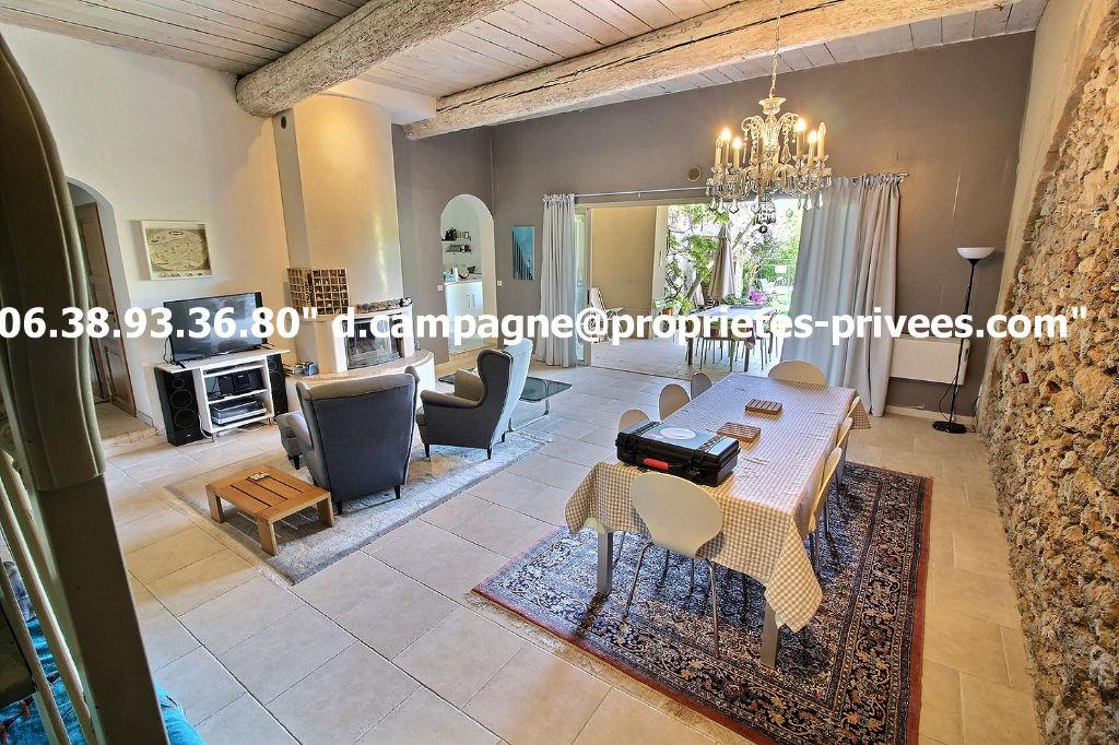 Maison Ornaisons 8 pièce(s) 370 m2