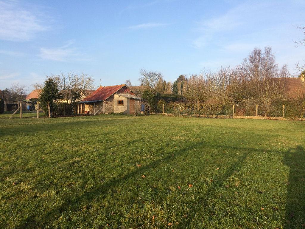 Terrain Saint Andre De L Eure 776 m2 au prix de 56 990