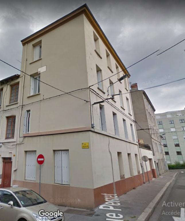 Immeuble Saint Etienne