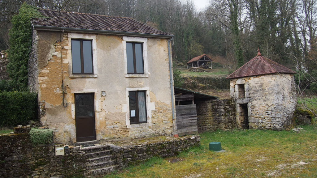 Maison proche Is-sur-tille