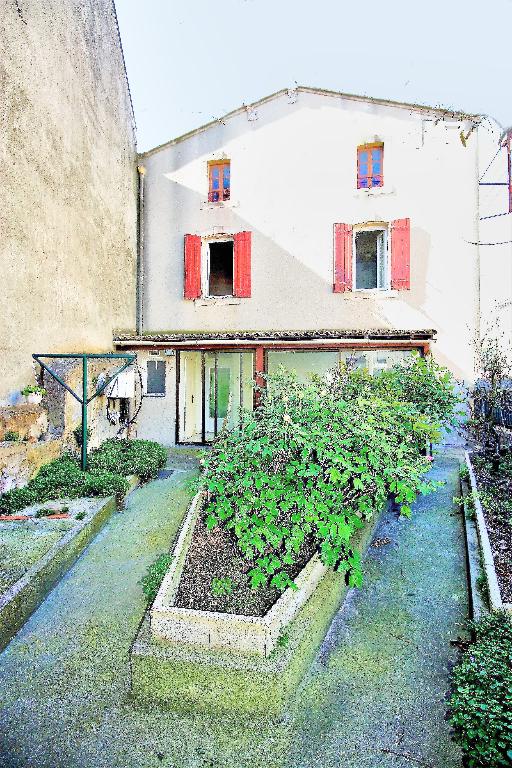 Maison de village Carcassonne 8 pièce(s) 150 m2