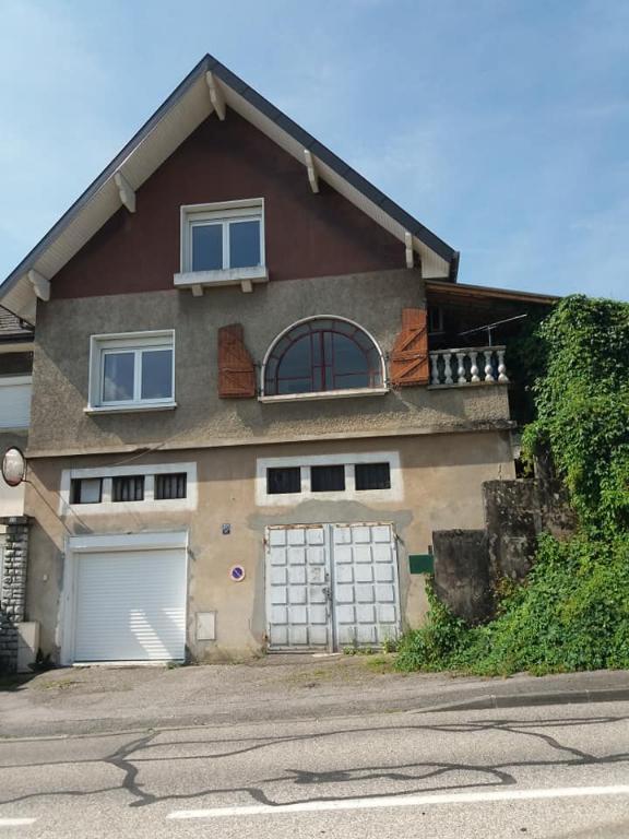Maison Chambery 4 pièce(s) 115 m2