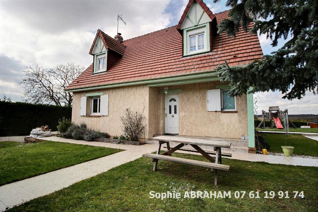 Maison Janville 5 pièce(s) 110 m2
