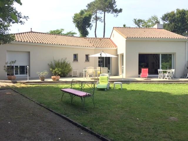 Maison - 4 piece(s) - 129 m2