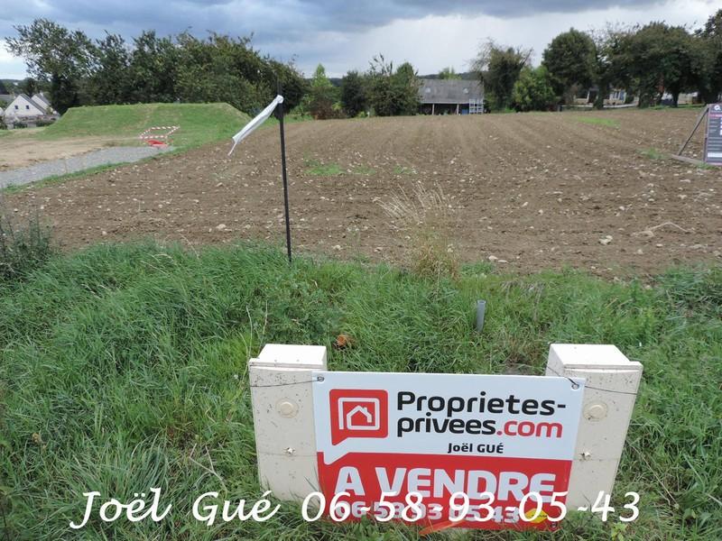 Bauné - à 15 km Angers-Est