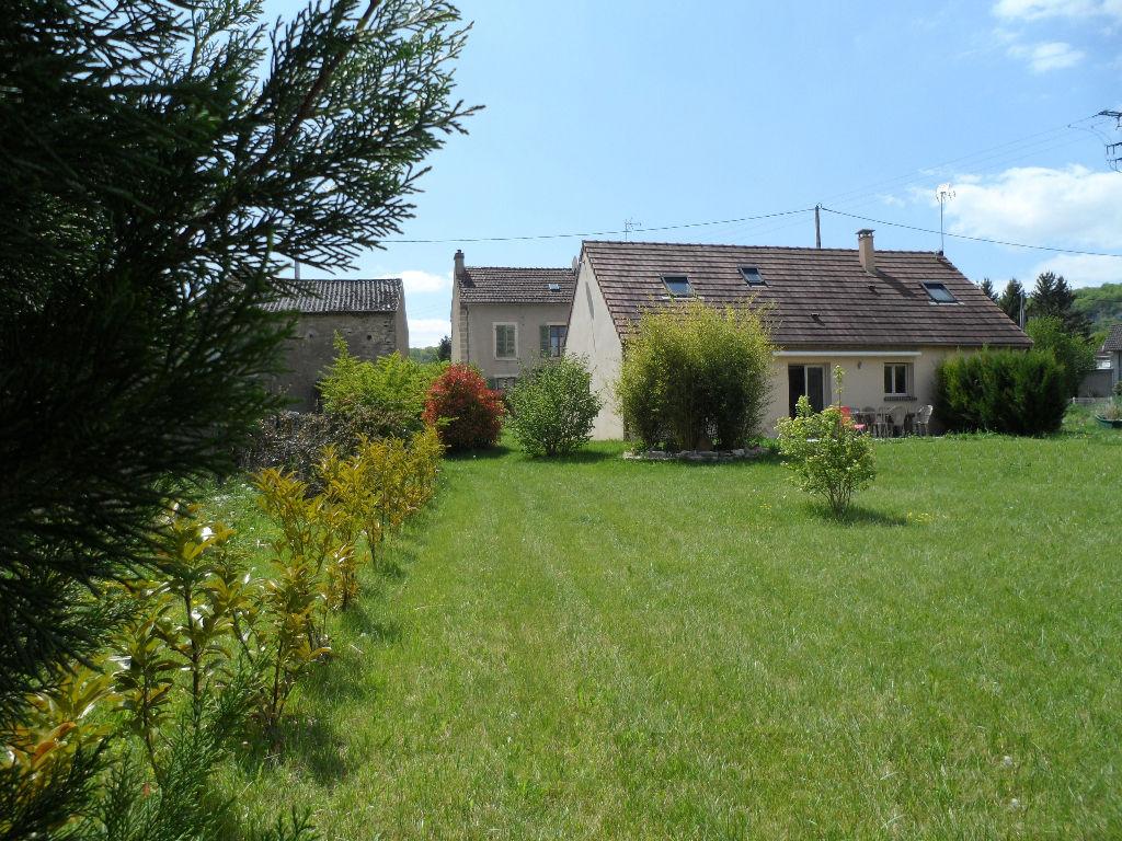 Maison 119 M² Saint Moré 89270