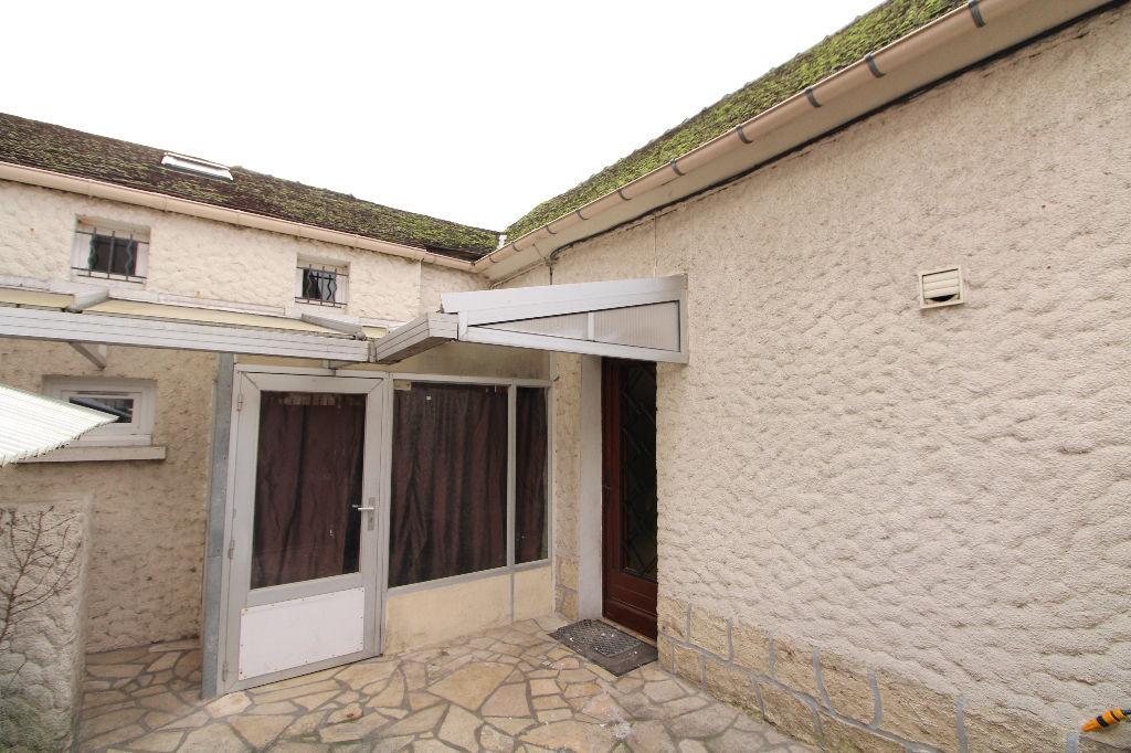 Maison Lacroix Saint Ouen 4 pièces