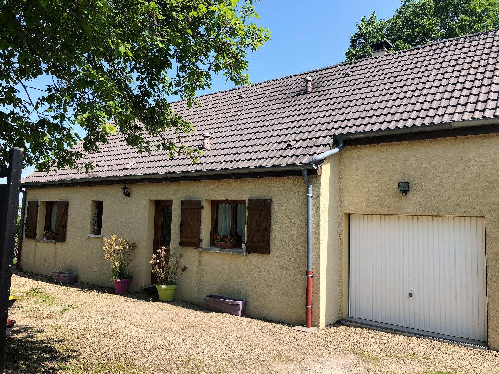 Maison Sainte Magnance 6 pièce(s) 116 m2