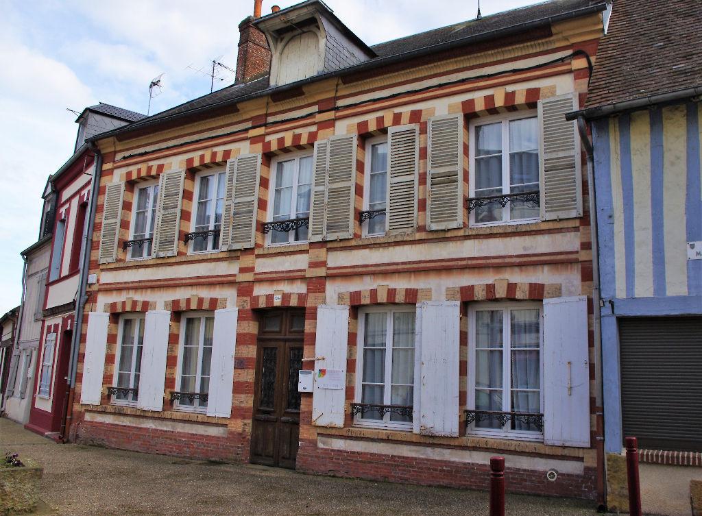 Maison Breteuil 4 pièce(s)