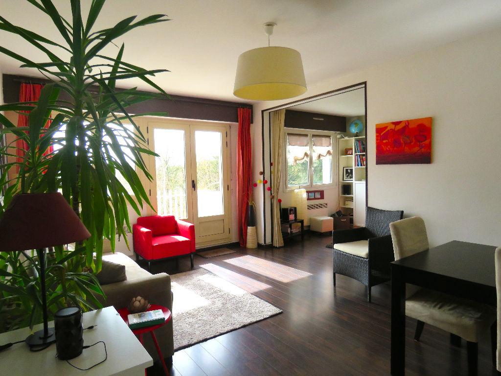 Bel appartement Nantes-Sèvres - 95 m2 - 3 chambres