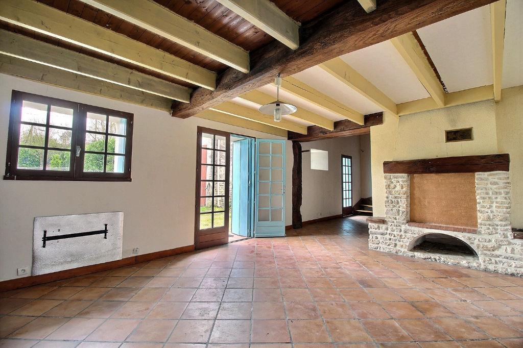 Maison Nachamps 5 pièce(s) 158 m2
