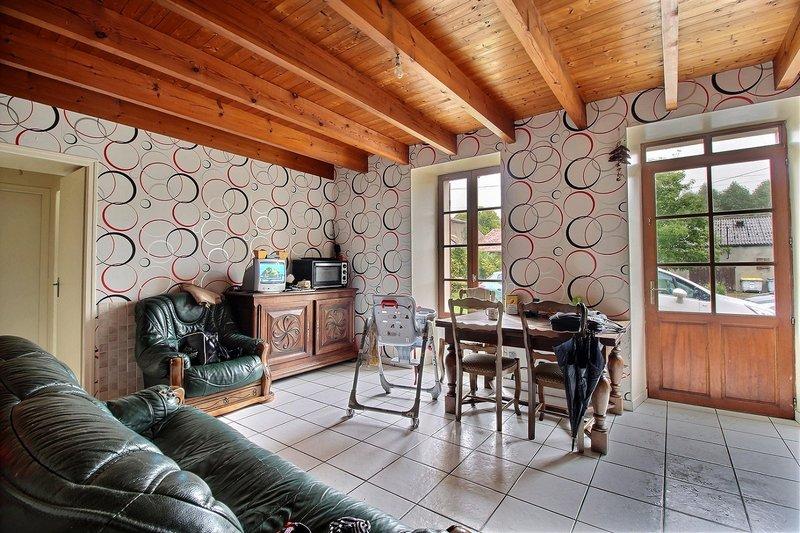 Maison - 6 piece(s) - 110 m2