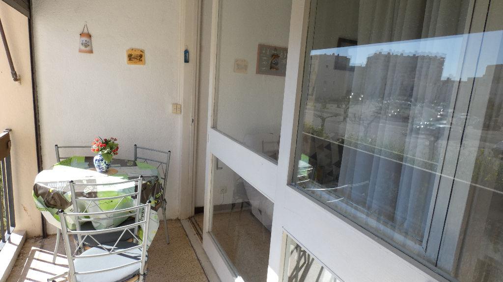 Saint Cyprien 66750 A vendre appartement 2 pièces de 39,95 m2