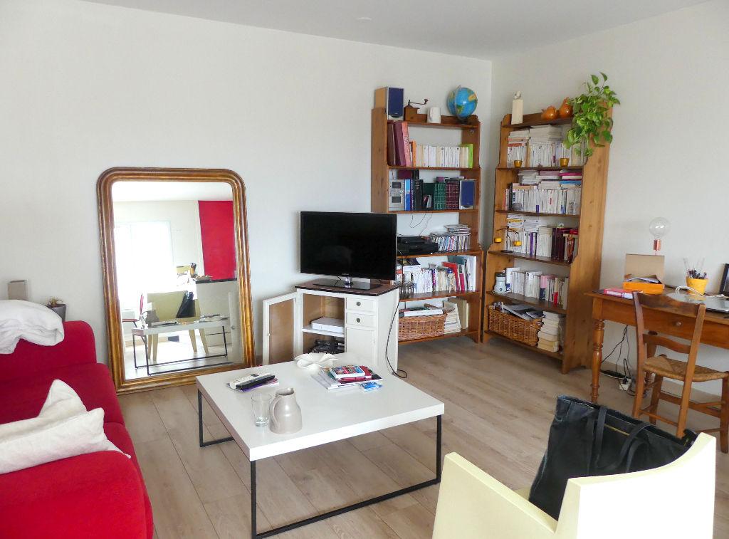Appartement Nantes 2 pièces 49 m2