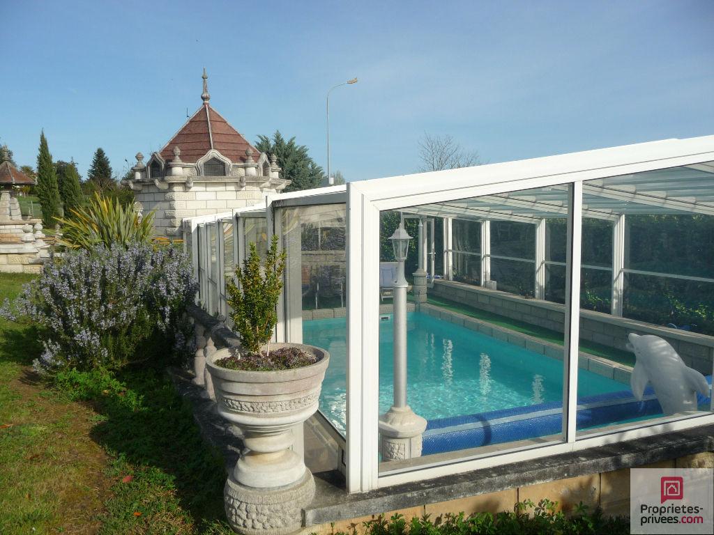 Maison de caractère, VILLENEUVE-SUR-LOT (47300)