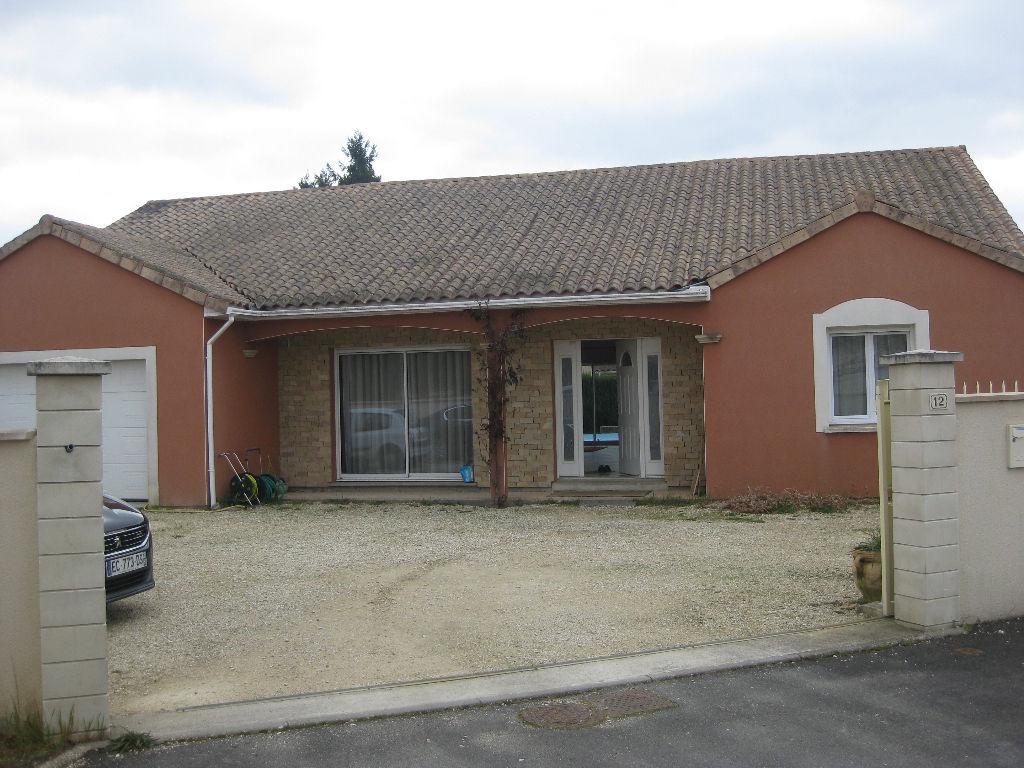Vente maison r cente 170 m biard 86580 for Vente maison recente