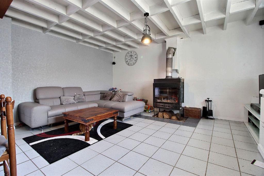 Maison Angerville 4 pièce(s) 93 m2