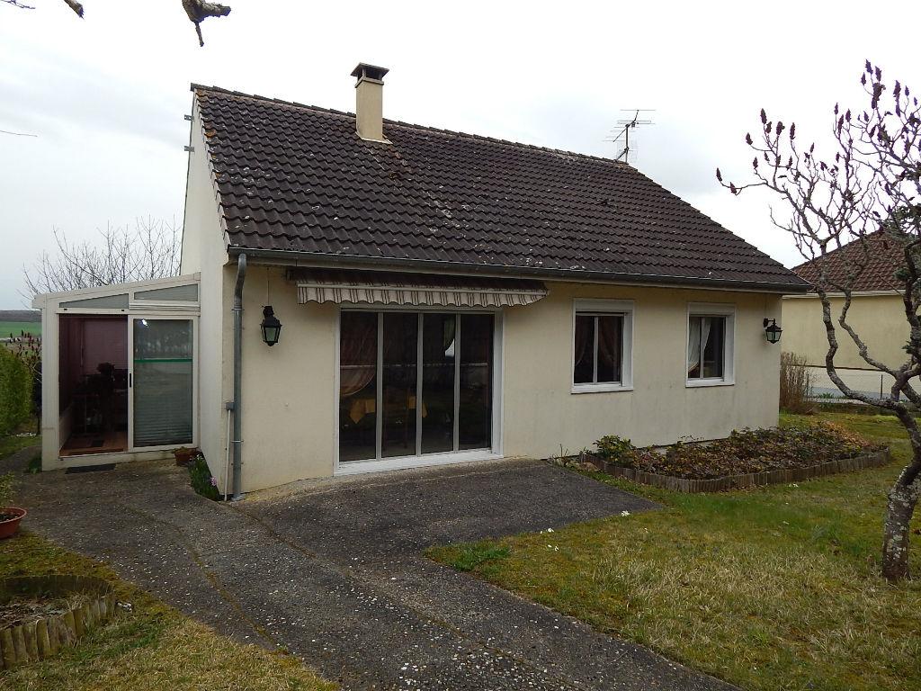 Maison Courgenay 3 pièce(s) 75 m2