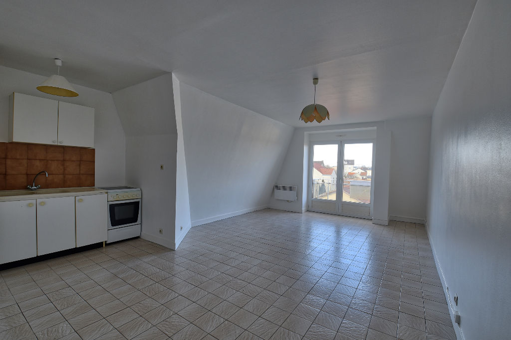 Appartement T1 - 32m2 - 77290 MITRY MORY