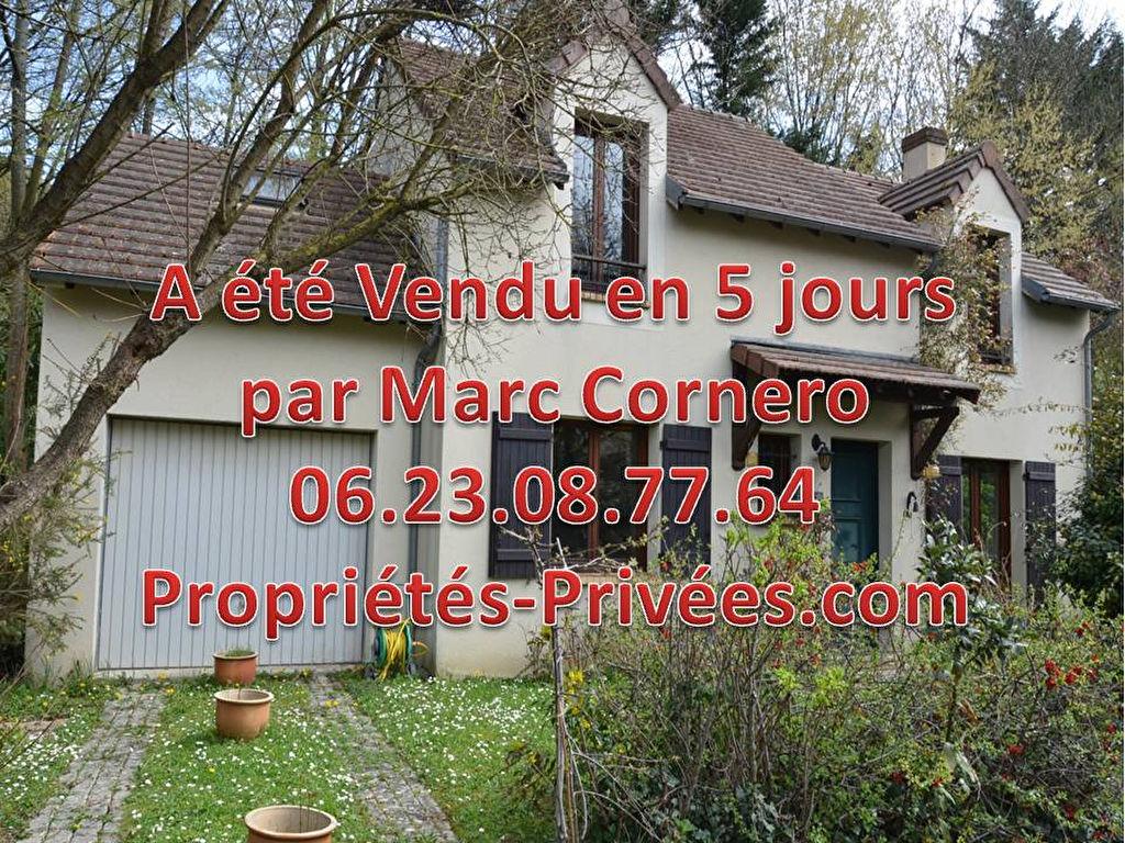 91700 - Sainte Geneviève des Bois  - Maison 7 pièce(s) 136 m²