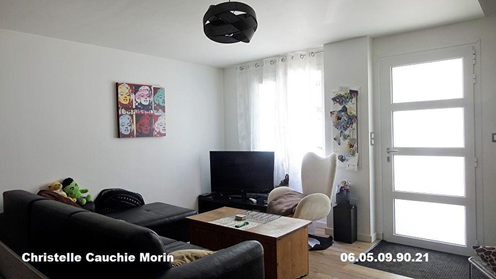 Vente maison de ville 3 pièces  60 M² CENTRE  Le Pouliguen