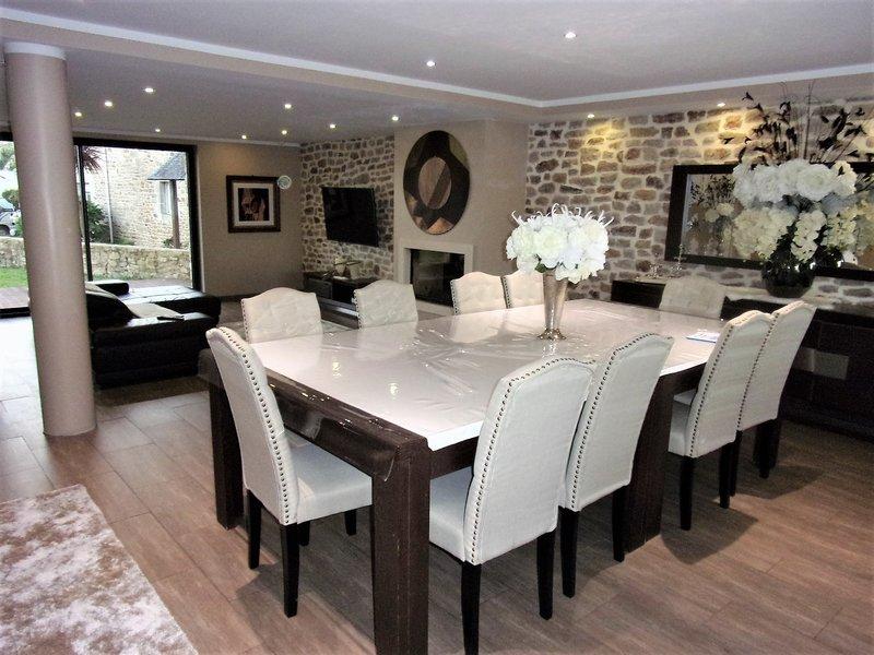 56530 Quéven Magnifique Longère 218 m² sur 1800 m² de terrain Prix 426 359 HAI