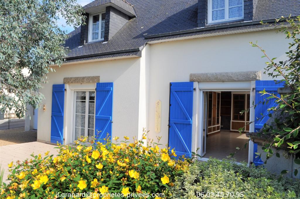 Maison Muzillac- 6 piece(s) - 135 m2