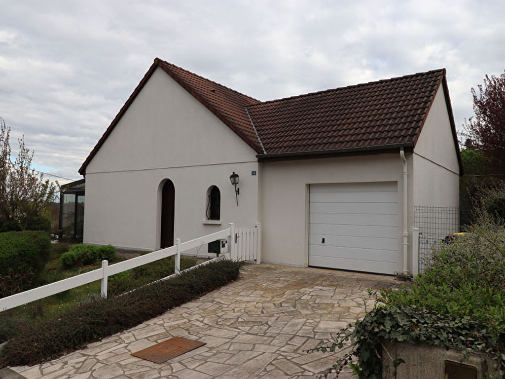 Maison Marzy 5 pièce(s) 104.14 m2