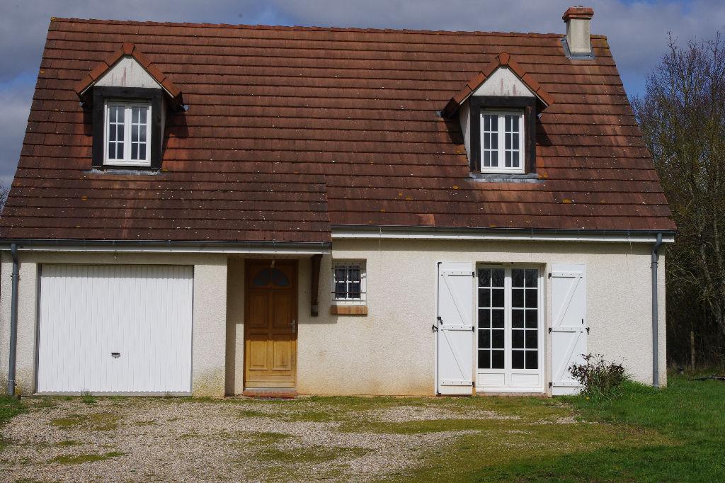 Maison Sylvain les moulins 5 pièce(s) 99 m2