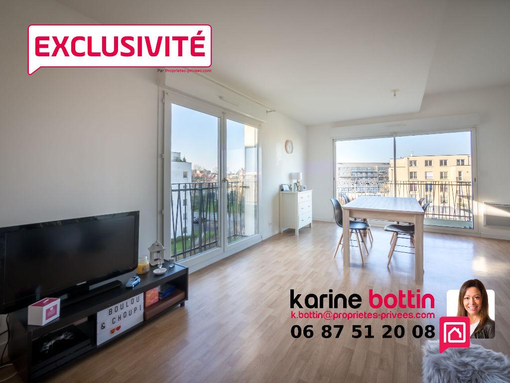 Appartement Calais 3 pièce(s) 76 m2