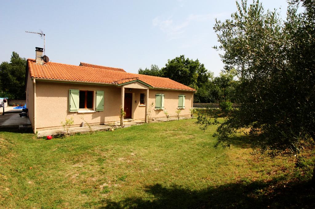 Villa Castelnaudary 6 pièce(s) 120 m2