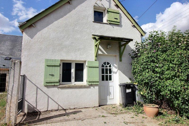 A vendre Maison 2 Chambres Proche Patay