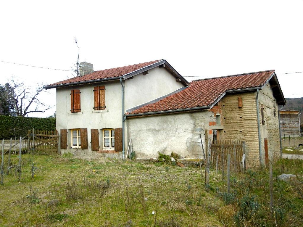 Maison Paslieres 4 pièce(s) 80 m2
