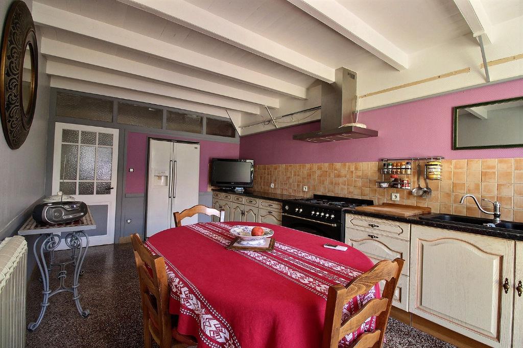 Maison 6 pièce(s) 130 m2