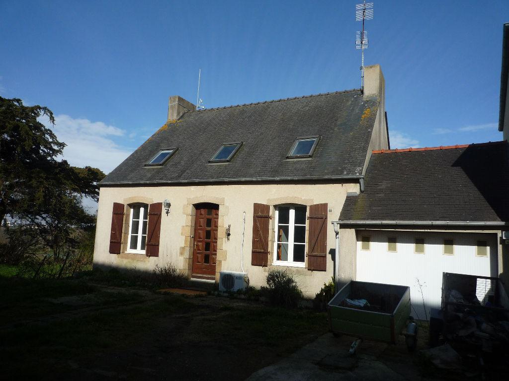 Maison Plougoulm 6 pièce(s) 91 m2