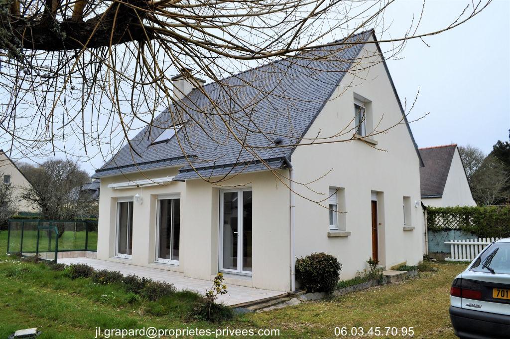 Maison 3 chambres à Sarzeau Penvins