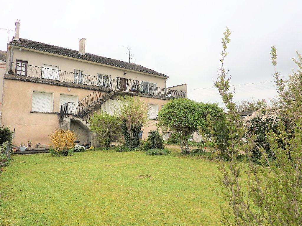 Maison Poitiers Montmidi 147 m2