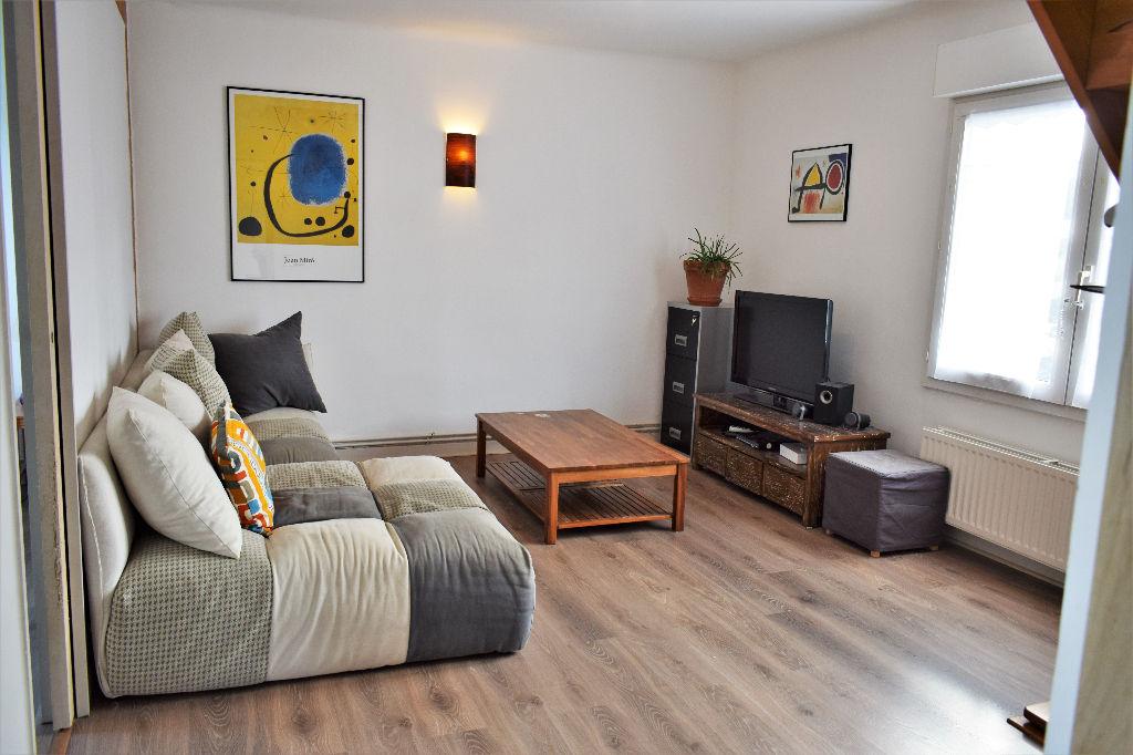 Vente appartement T 5 -  95 m² Perros Guirec 22700