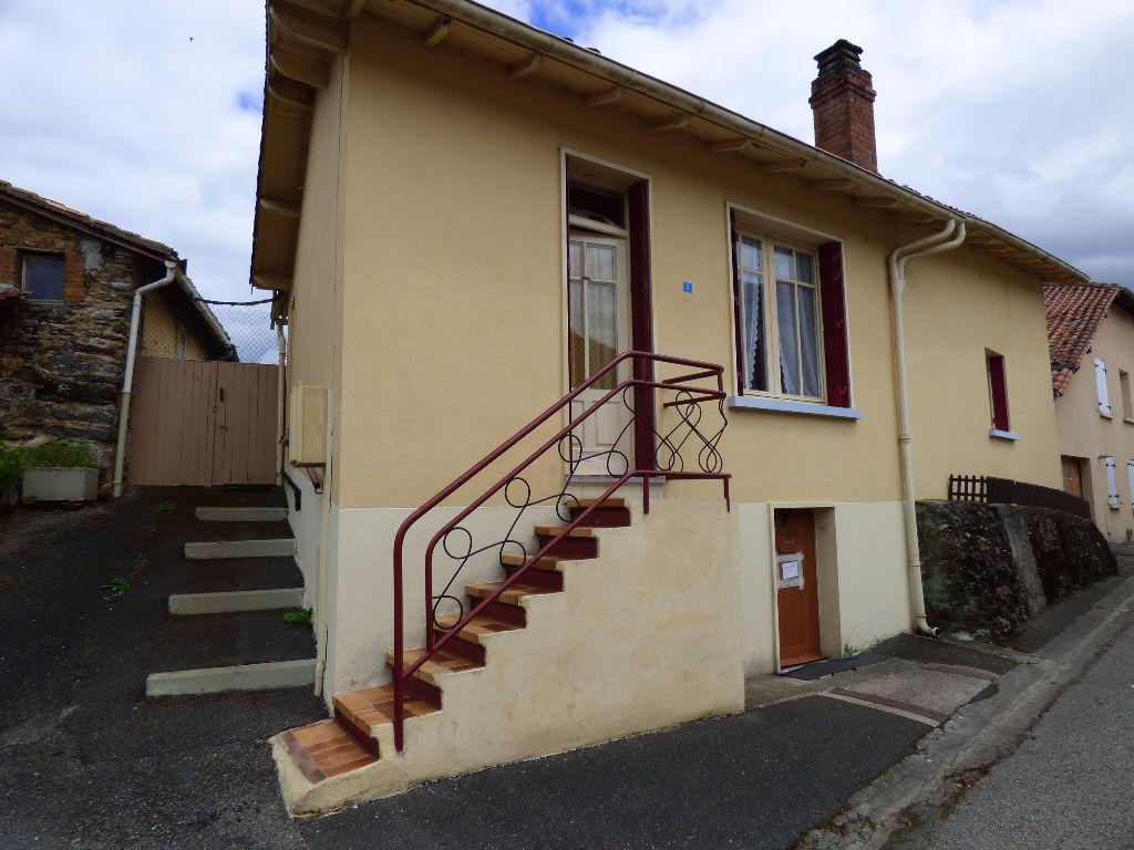 Maison Saillat Sur Vienne 3 pièce(s) 57 m2