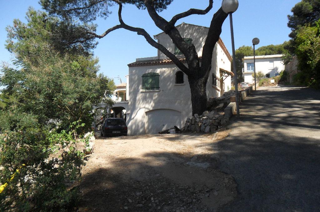 Villa avec vue remarquable