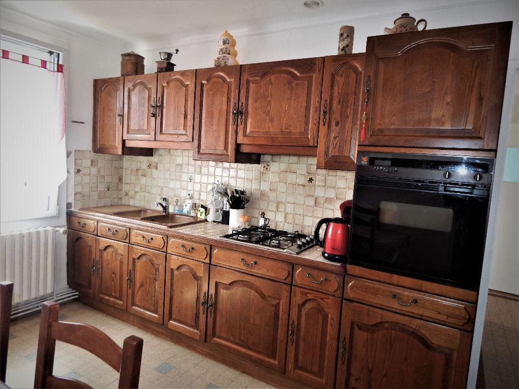 vente maison 84 m fleury les aubrais 45400. Black Bedroom Furniture Sets. Home Design Ideas