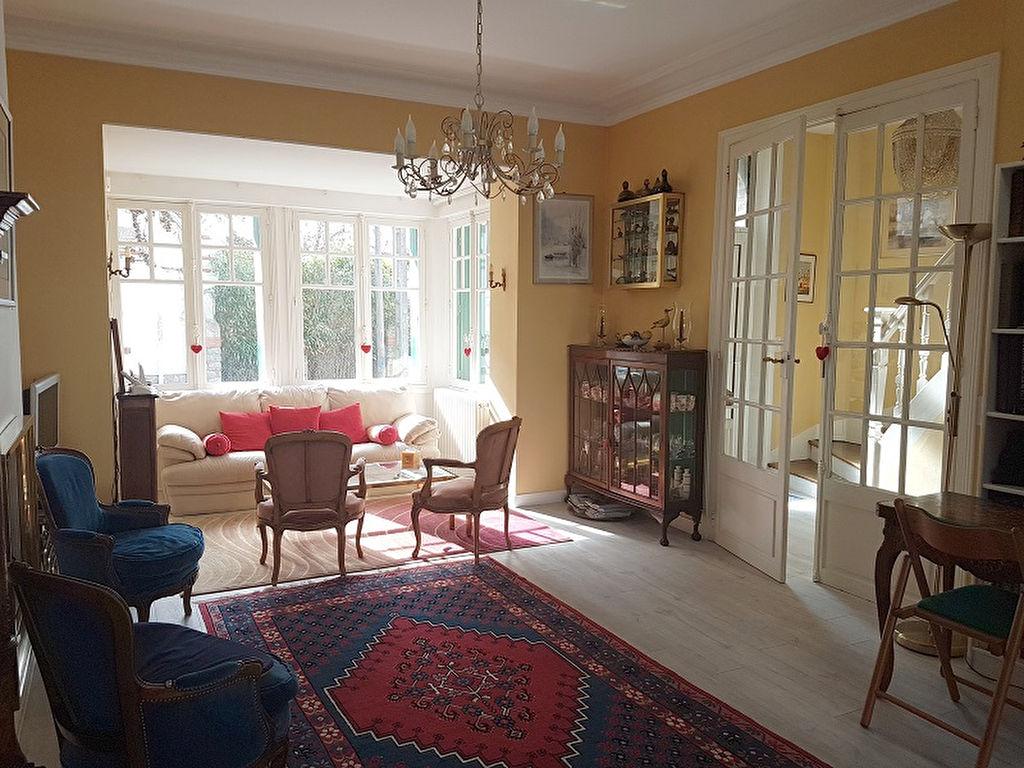 Maison Le Pouliguen 5 pièce(s) 120 m2 env