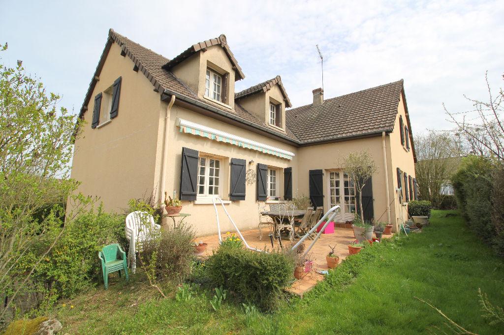 Maison Coulaines 9 pièce(s) 221 m2