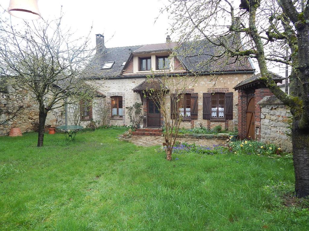 Maison Courgenay 4 pièce(s) 100 m2