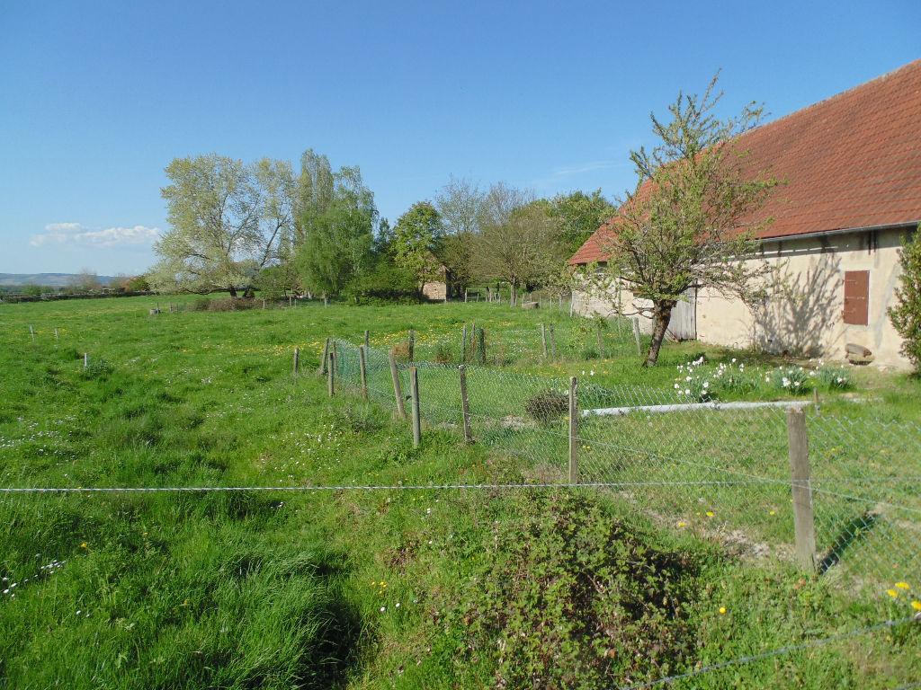 Ferme à rénover Sud Chalon sur Saône