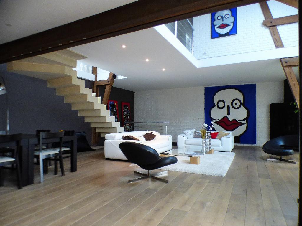 LE CHESNAY / VERSAILLES 78000 Maison - 350 m2 - 2 étages - 4 chambres - 1 850 000  HAI