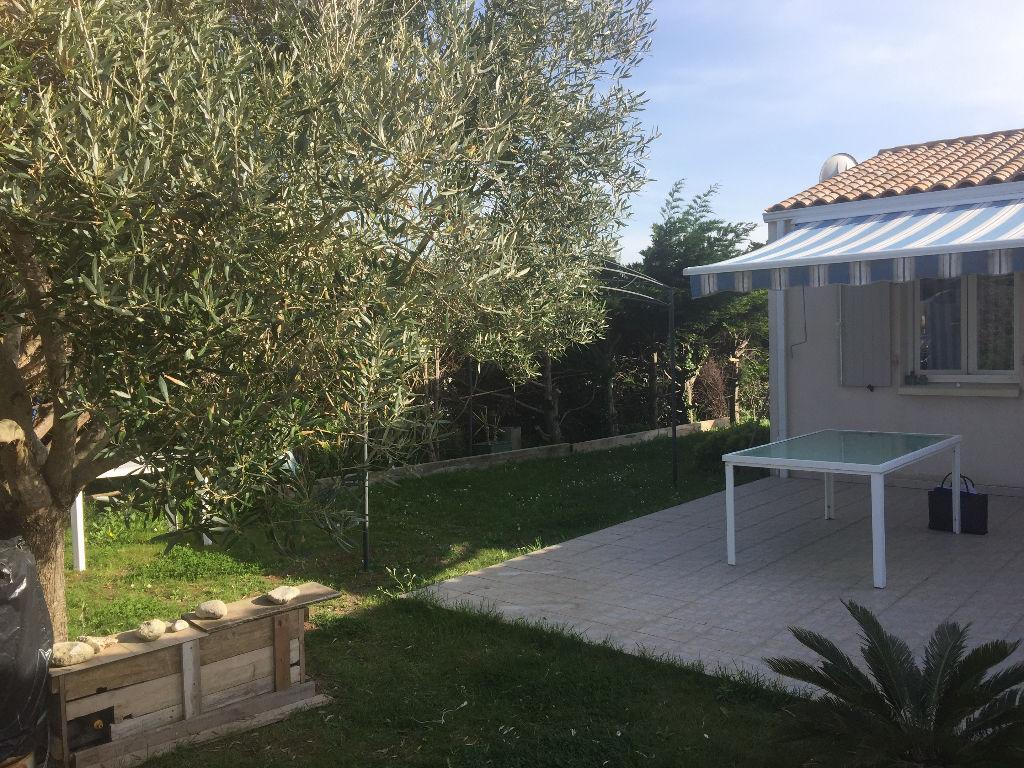 Très jolie Maison  de 4 pièce(s), proche de l'Océan,  105 m2  de Bonheur à Saint Denis d' Oléron