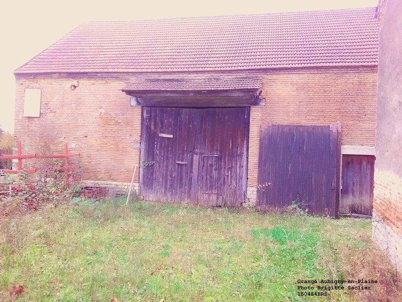 Grange - surface 200 m² Aubigny-en-Plaine