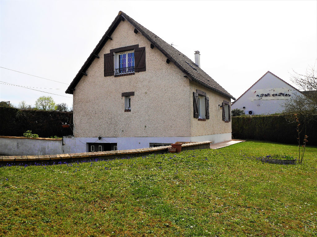Maison Dreux 6 pièces 125 m2